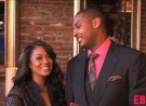 Ebony Online with Carmelo Anthony & Lala Vazquez
